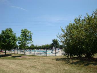 Community Swimming Pool in Aberdeen