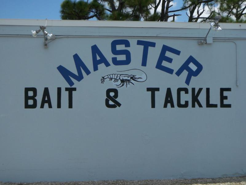 bonita springs bait & tackle store  let's just leave it at that., Soft Baits