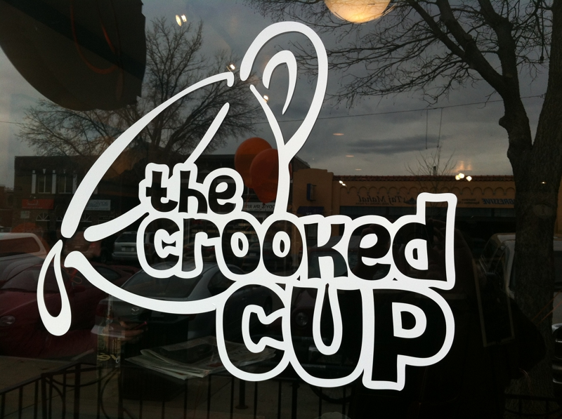 Crooked Cup Coffee Shop