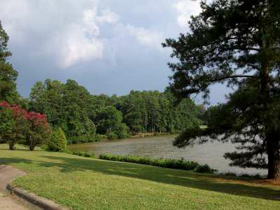 Lake Anne - North Raleigh Lake Community - Custom Homes - Build on Your Lot