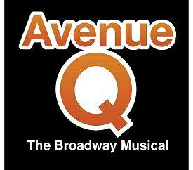 Avenue Q (Broadway at in the Redding Convention Center)