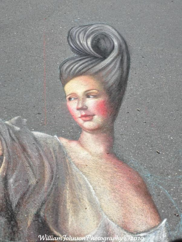 Madonnari Art