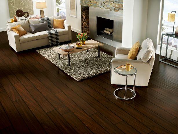 Hardwood Flooring Family Room Westchester Ny