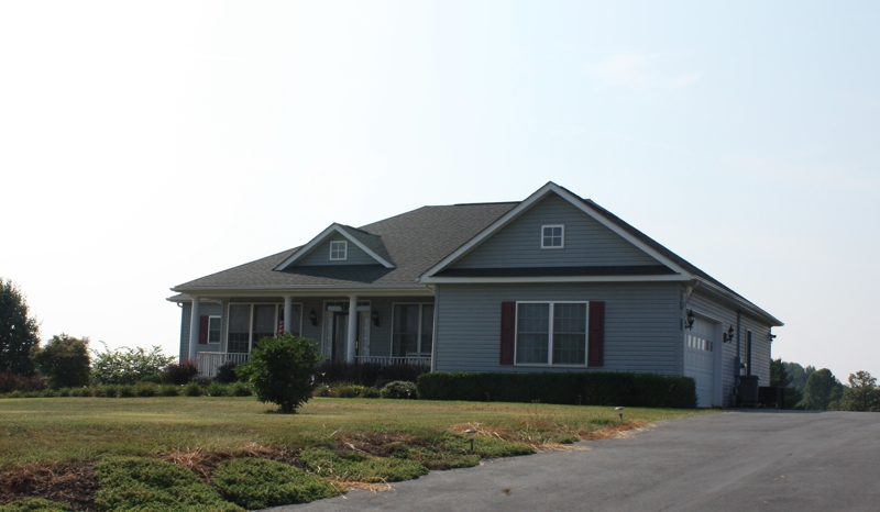 homes for sale in culpeper va