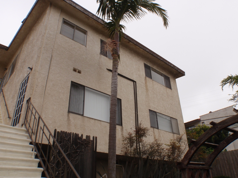 Four Unit Income Property in El Segundo,CA 90245