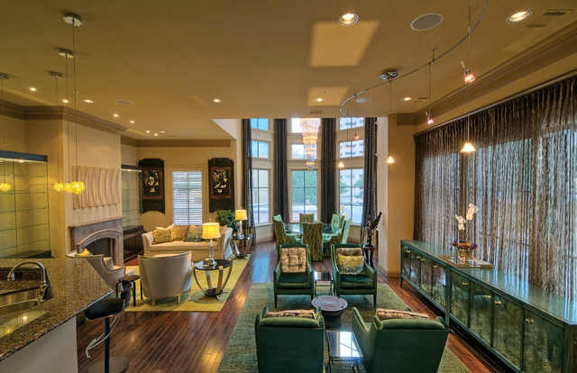 Fort Worth Townhome