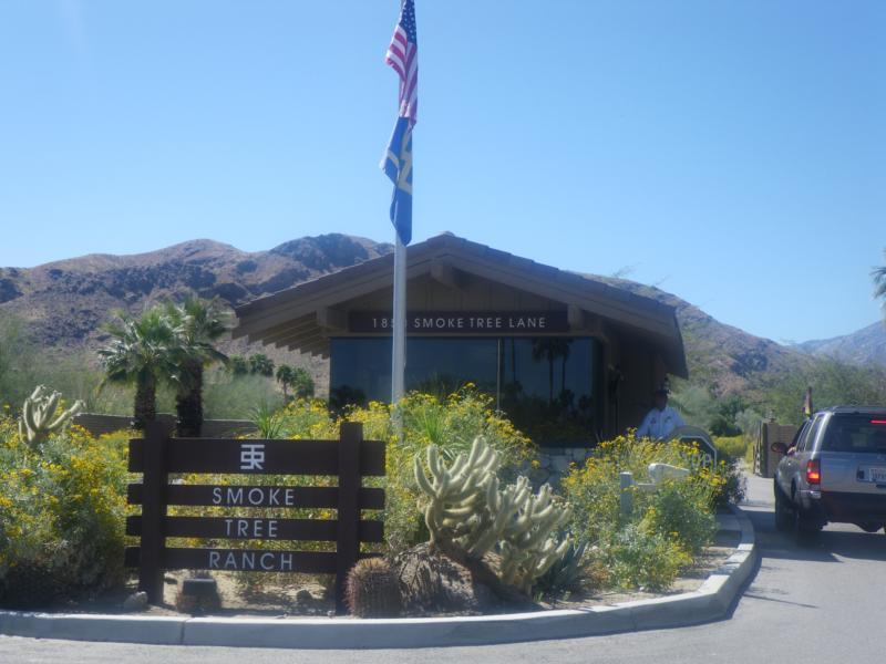 My Springtime Visit To Smoke Tree Ranch In Palm Springs