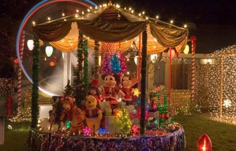 one of the sacramento areas very best christmas light shows - Best Christmas Light Shows