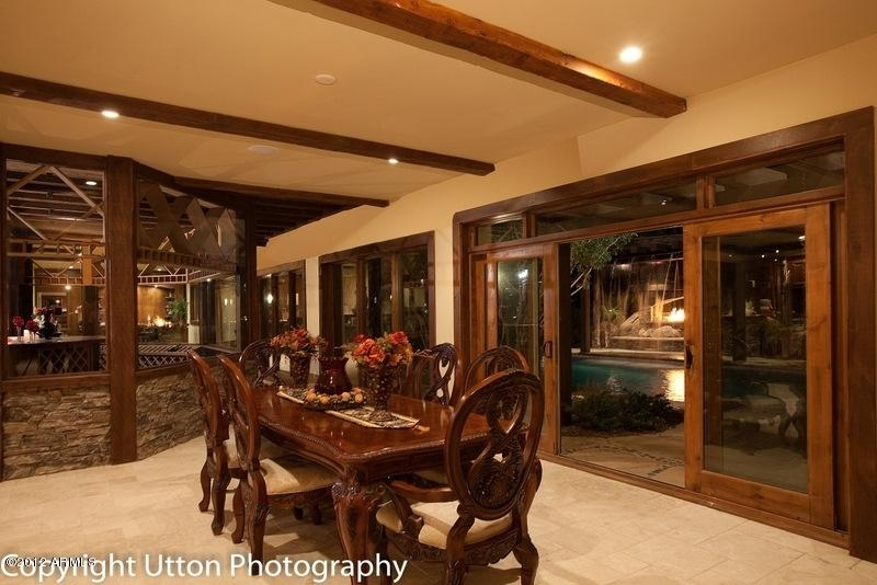 Beautiful Paradise Valley Arizona Houses For Sale 5