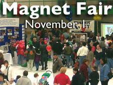 Raleigh Magnet Schools info