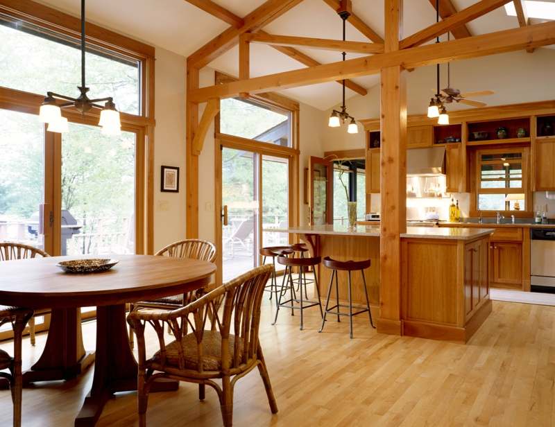 Do You Prefer Dark Hardwood Or Light Hardwood? And, Which Is Better For  Selling Homes?