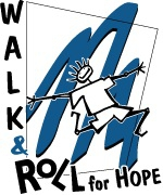 Anchorage Walk & Roll for Hope