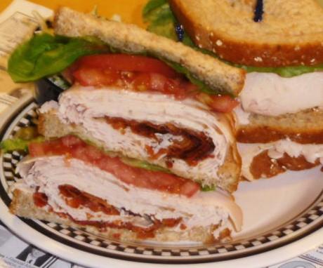 S&H Sandwich