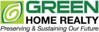 Green Home Realty Logo