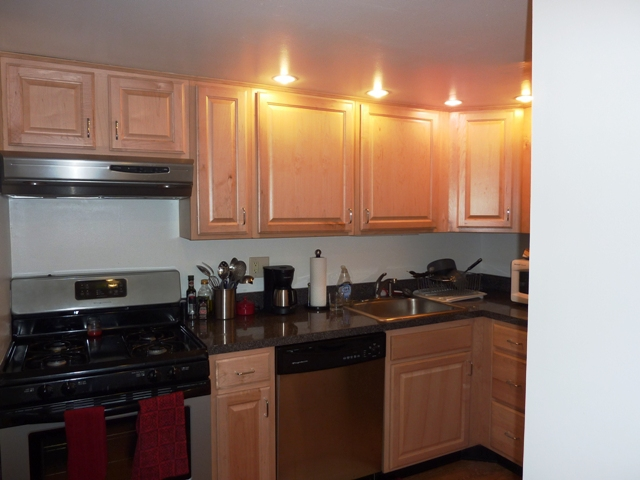 271 Old Forge Crossing kitchen
