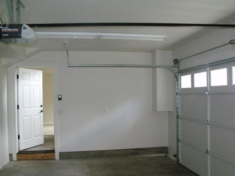 An Attached Garage Is Not A Fire Rated Embly Despite What You Might Have Been Told