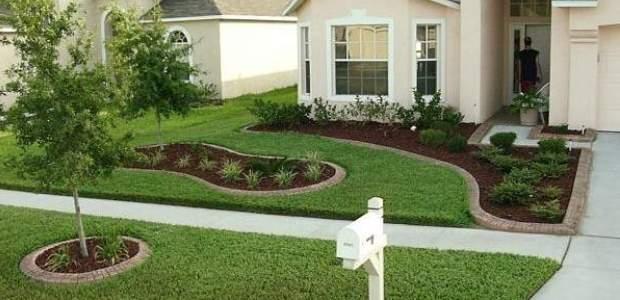 Low Budget and Low Maintenance Landscaping Ideas on Low Maintenance:cyizg0Gje0G= Backyard Designs  id=66279
