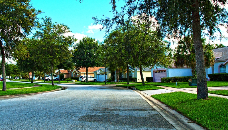 Homes For Sale In Orange Tree Clermont Fl