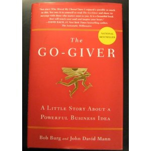 On this page you can download PDF book The Go Giver for free