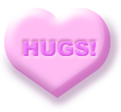 hugs are good for your health