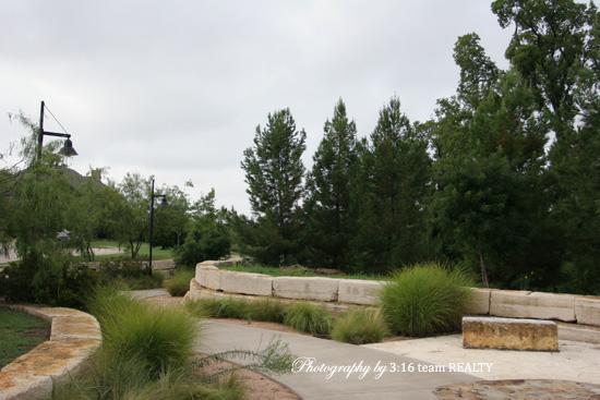 Hunters Creek Frisco TX