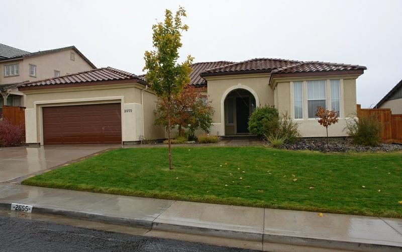 Sparks Nevada Homes