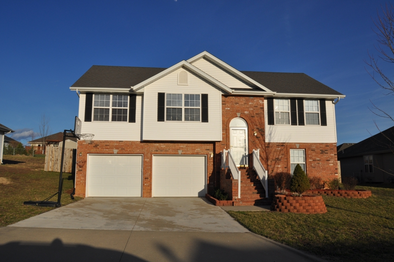 3614 N 31st Street Ozark Mo Ozark Mo Homes For Sale