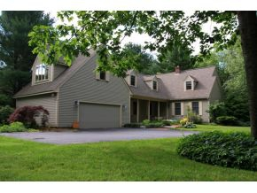 1 Deer Run Road Hollis, New Hampshire  03049, Peter White, RE/MAX Properties, MLS # 4004464