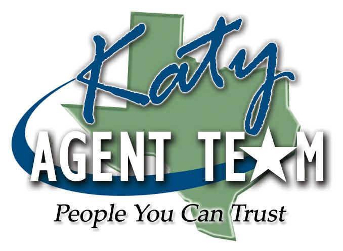 Katy Agent Team, Katy Texas