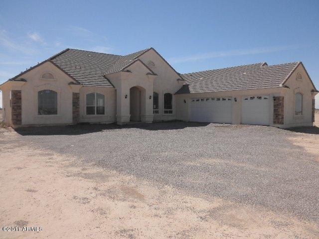 Casa Grande HUD Home for Sale - HUD Home for Sale in Casa Grande - Acre Plus Lot