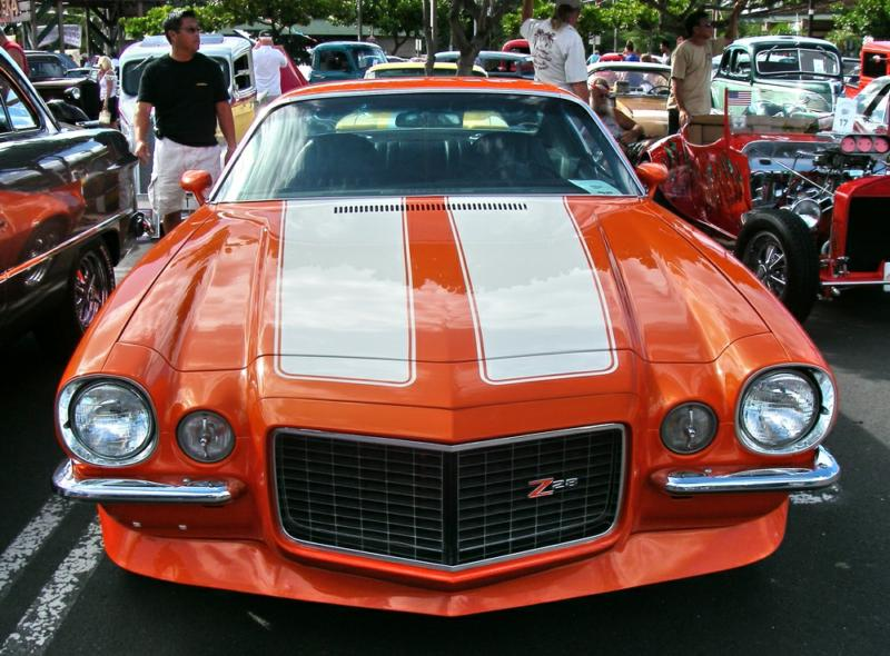 Classic Car Show Pictures Peggy Sues In Kihei Maui - Car show hawaii