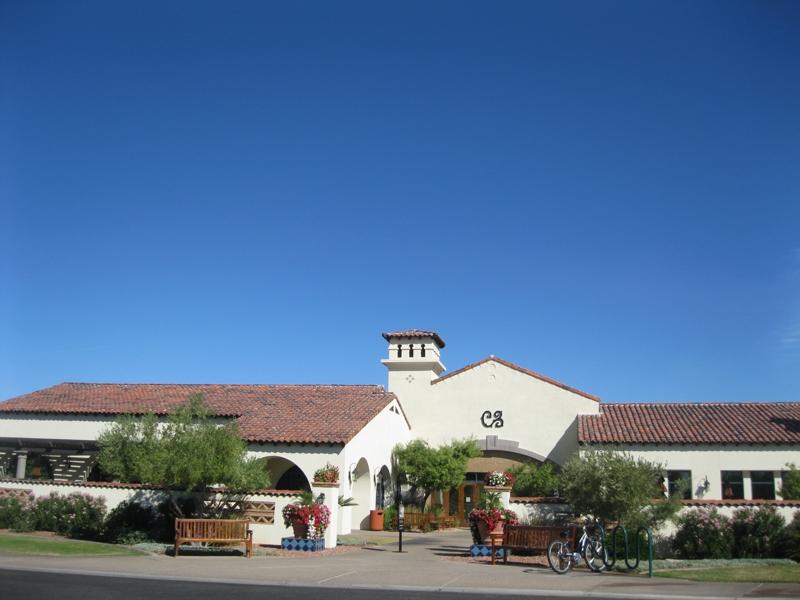 Corte Bella Spa Sun City West