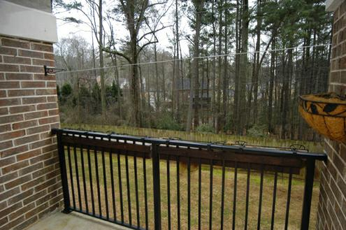 3 BR Northlake Condo Under $115,000 | Henderson Park Unit 3 G | 3301 Henderson Mill Rd Atlanta 30341