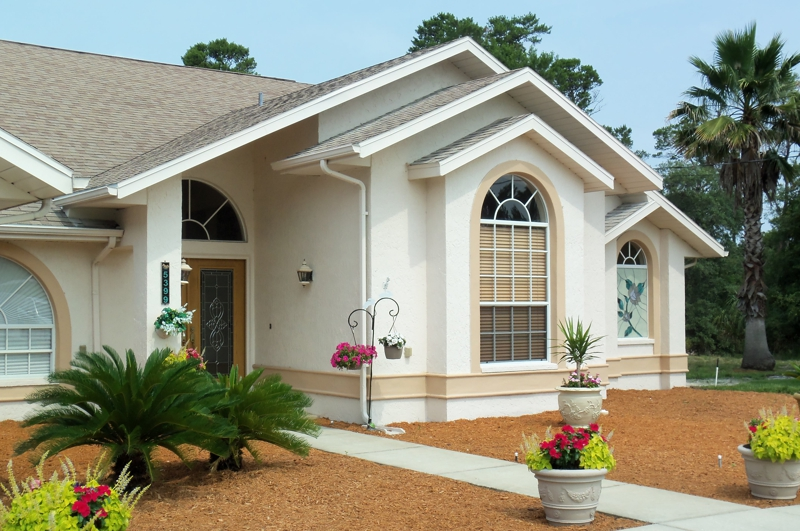 spring hill florida pool home with in law suite for sale
