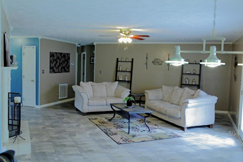 Greatroom at 7117 Avila Drive Fayetteville, NC