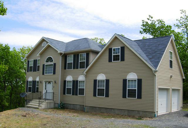 pocono rental property
