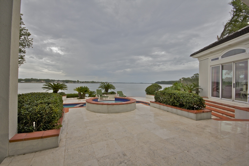 Waterfront Houses For Sale In Jacksonville Florida