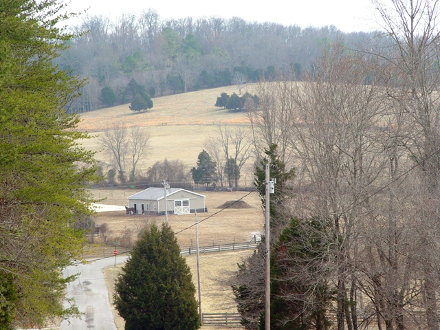 cookeville homes with acreage