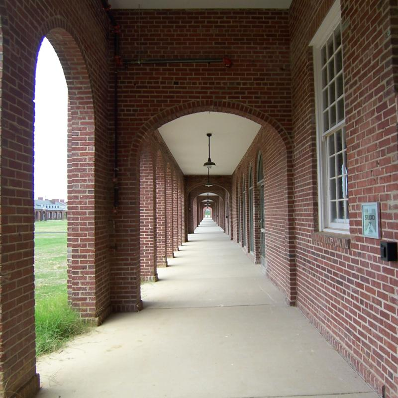 Lorton Workhouse Arts Center