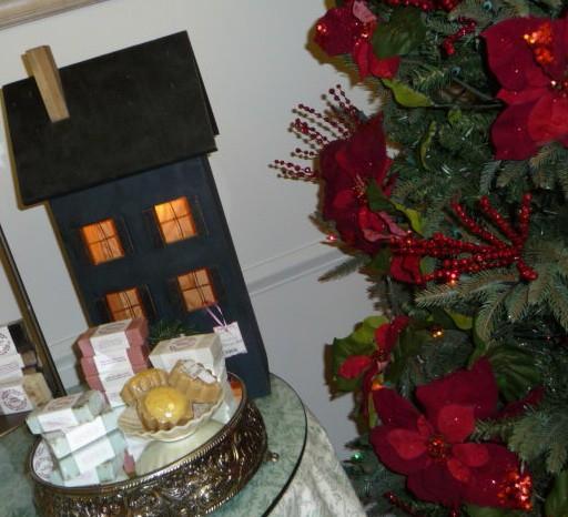 Virginia's Rose HomeRome 410-530-2400