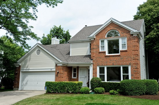 22 Chestnut Ct West in Buffalo Grove