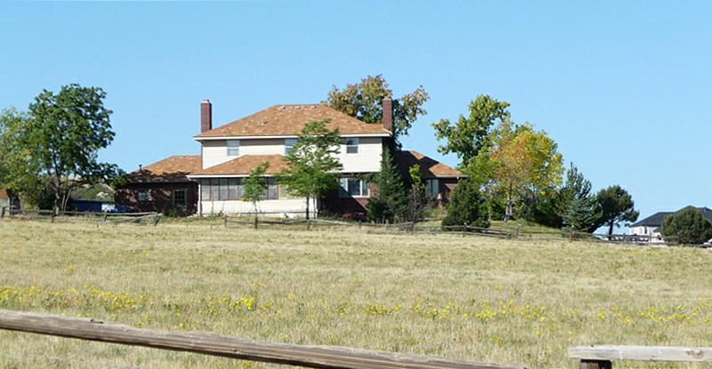 Home in McArthur Ranch in Littleton Colorado