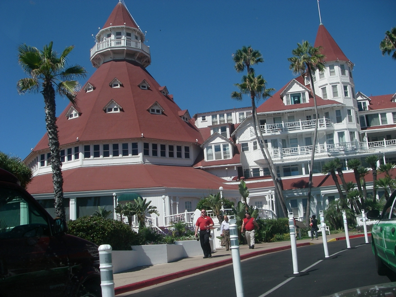 Haunted san diego the haunting at hotel del coronado for Haunted hotel in san diego