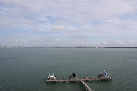 Paradiso, waterfront condo for sale in St. Petersburg