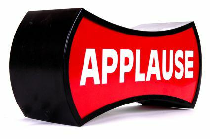 Applause - istockphoto