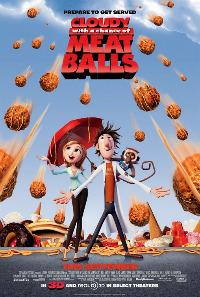 Film in the Park : Cloudy with a Chance of Meatballs : Highlands Ranch Colorado
