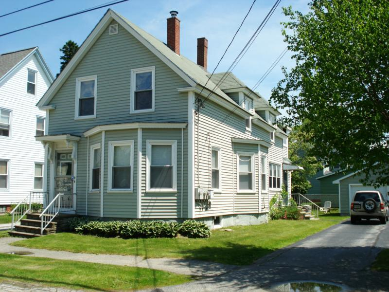 great multi unit house for sale in lewiston maine