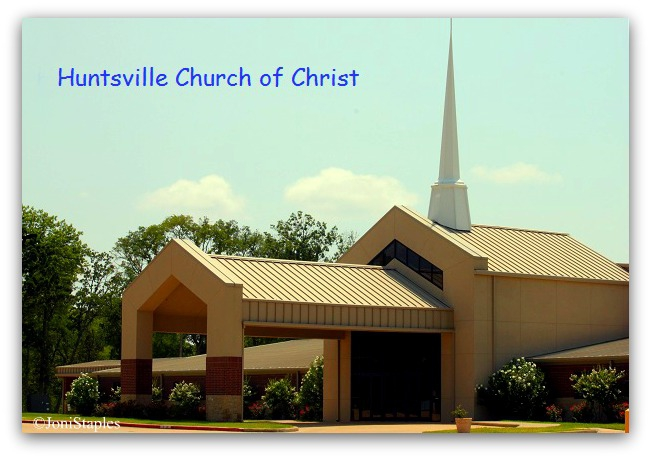 Huntsville Church of Christ