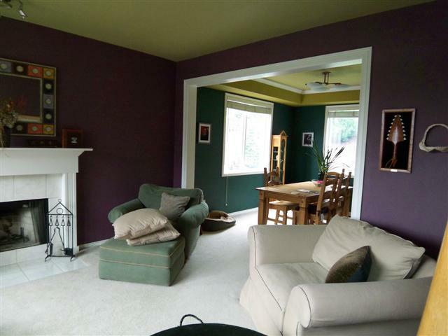 What Colors Make A Room Look Bigger And Brighter What