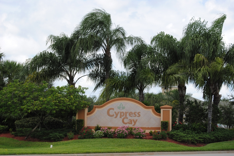 Cypress Cay foreclosures